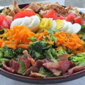 My Favorite Cobb Salad