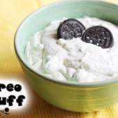 Oreo Fluff Dessert Recipe