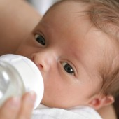 Babies with Acid Reflux: Help for Moms
