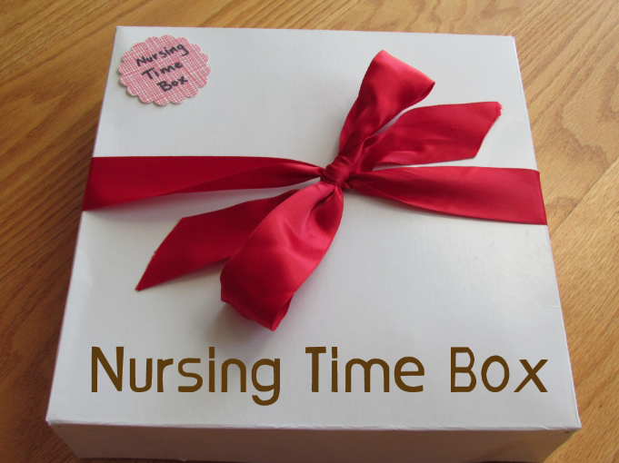 Nursing time Box