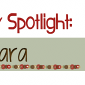 Mommy Spotlight: Sara