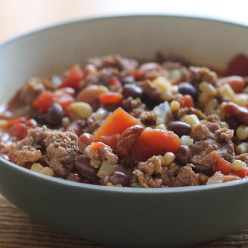 easy mexican soup recipe