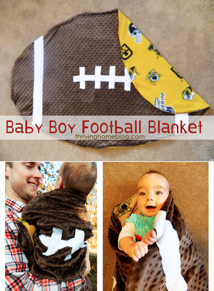 football-blanket-tutorial