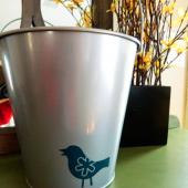 Tweet Tweet! The Silhouette Bird Creations Keep on Coming!