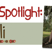 Mommy Spotlight: Holli