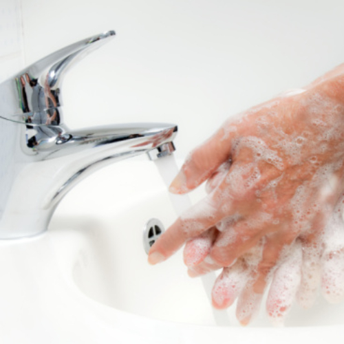 non-toxic foaming hand soap recipe