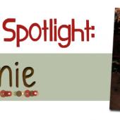 Mommy Spotlight: Bonnie