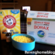 homemade laundry detergent ingredients