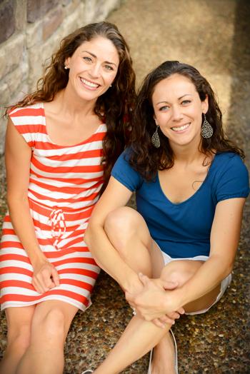 Rachel and Polly3