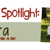 Mommy Spotlight: Kara