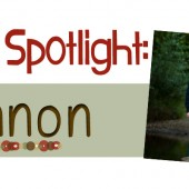 Mommy Spotlight: Shannon