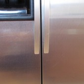 DIY Stainless Steel Appliance Cleaner