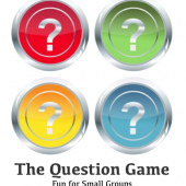 The Question Game: Fun for Small Groups