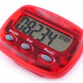 Pedometer Challenge Part 3: How to Kick It Up a Notch