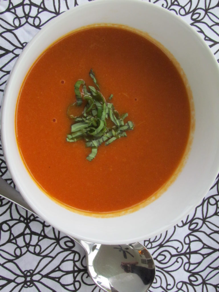 tomato bisque panera bread fake-out recipe