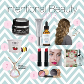 Intentional Beauty 2013: 8 Tips for the New Year {Guest Post}