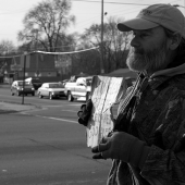 Helping the Homeless: On-the-Go Bags