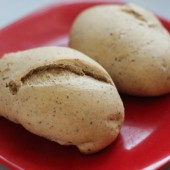 THE BEST Wheat Rolls: A Bread Machine Recipe {Freezer Meal}