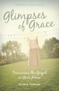 Glimpses of Grace w Foreword