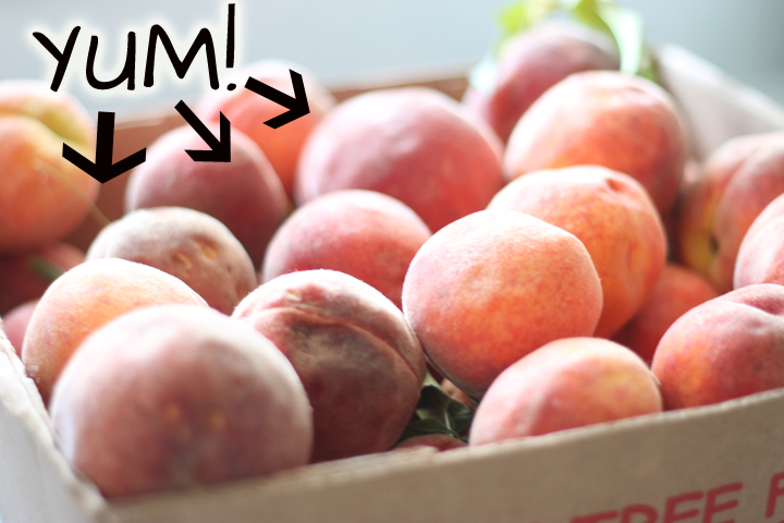 Do you have an excess of fresh peaches? Try this simple method for freezing them. You'll enjoy those peaches all year long!
