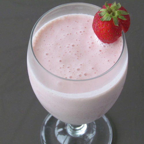 Banana Split Power Smoothie