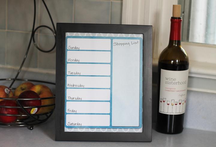 menu planner1