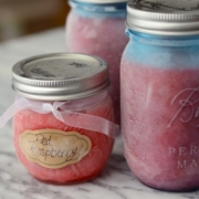 How to Make Homemade Freezer Jam