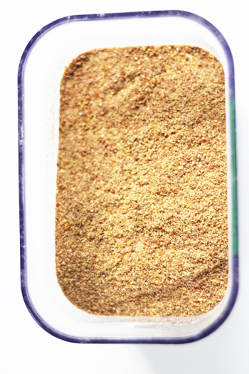 flaxseed recipes