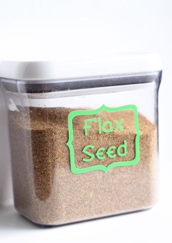 flaxseed facts