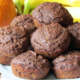 These Whole Wheat Chocolate Banana Muffins are packed full of nutrition and flavor. Feel good about feeding your family these for a quick breakfast!
