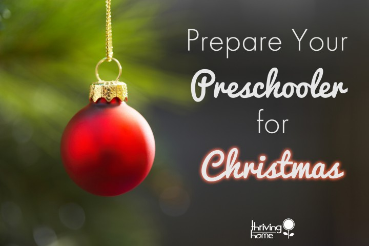 Prepare Your Preschooler for Christmas (Part 1): The Story of Mary ...