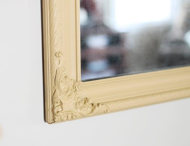 mirror corner
