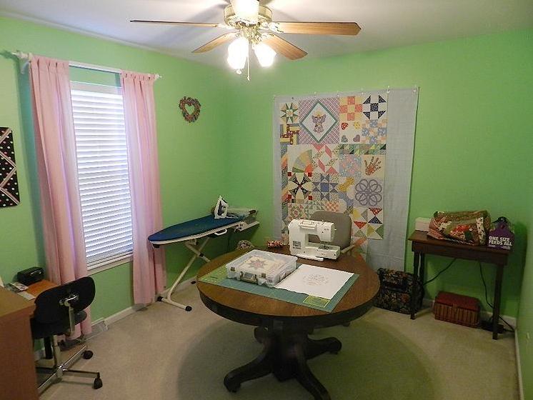 Adelyn's room