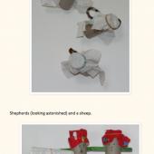 Prepare Your Preschooler for Christmas (Part 2): The Shepherds