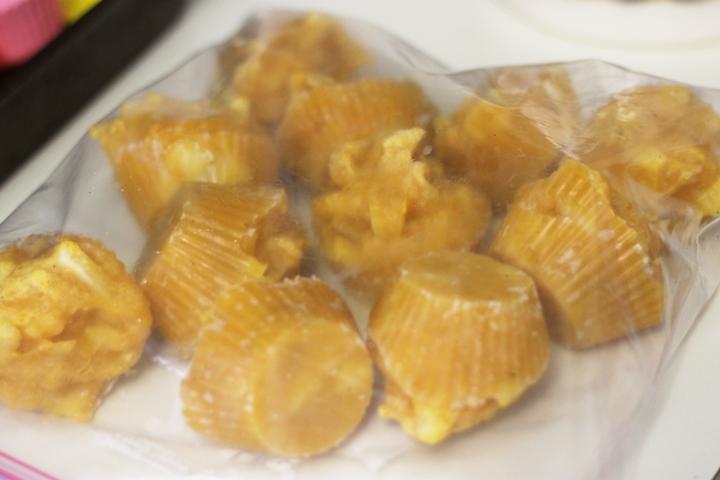 Squashy Potatoes