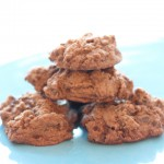 mocha chip cookie recipe