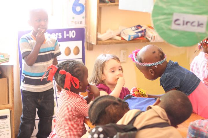Jamaica-preschool