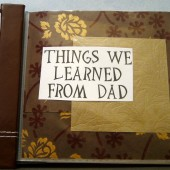 Thoughtful Father's Day Gift Idea