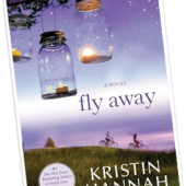 """Fly Away"" Was Good for My Soul (+ $100 Visa Gift Card & Book Giveaway) - EXPIRED"