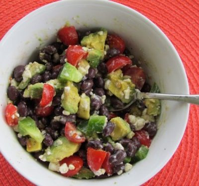 Protein Lunch Bowl (Gluten-Free)