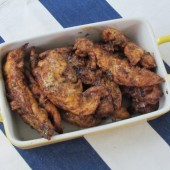 Southwest Chicken Tenders: Get Your Grill On!