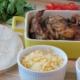 southwest chicken tenders