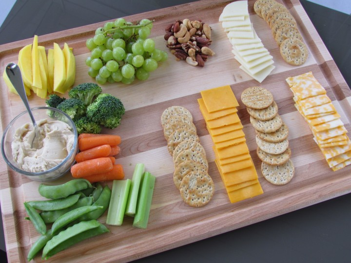 Small Bites Board