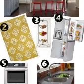 Design Your Signature Kitchen + A Chance to Meet Nate Berkus!