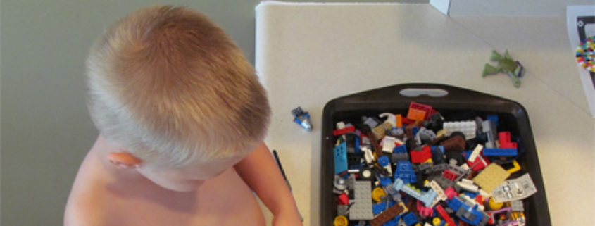 Mom Hack: The Problem of Legos
