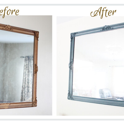 Mirror Makeover(s)