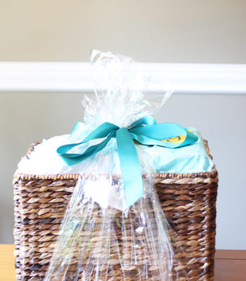 Group Gift Idea for a Bridal Shower
