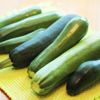 How to Freeze and Save Garden Zucchini