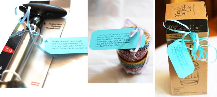 thoughtful gift idea