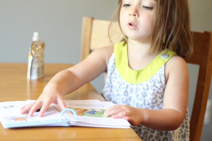 preschool cards
